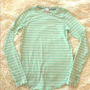 Ivivva Long sleeve Top, Girls Size 7
